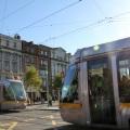 O'Connell Street, Dublin – ThePresent