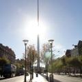 O'Connell Street, Dublin – TheFuture