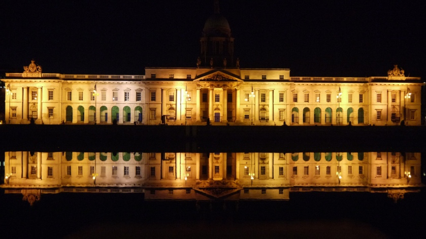 The Custom House - Photo by David Levingstone