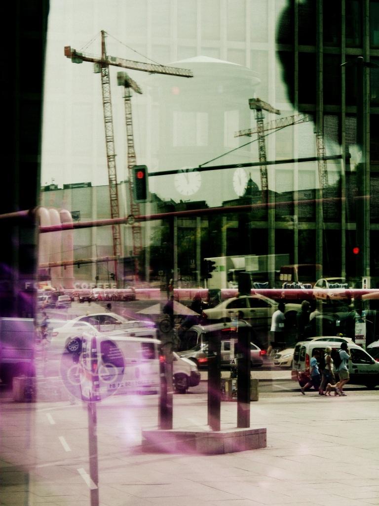 Visions I - Photo by Kerstina Mortensen