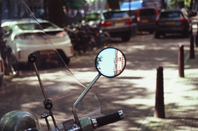 Mirror Stage